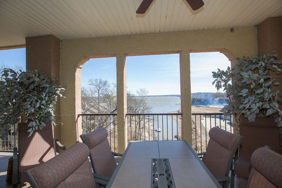25 Grand Lake Dr, Monkey Island, OK 74331 - Lake View And Back Deck