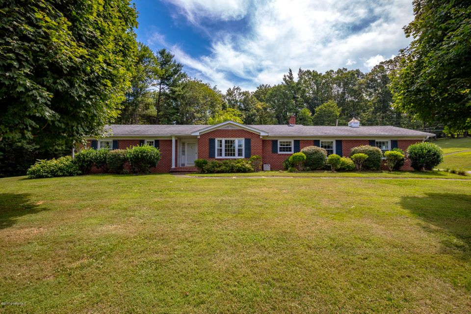 Homes For Sale In Hillsville Va Area