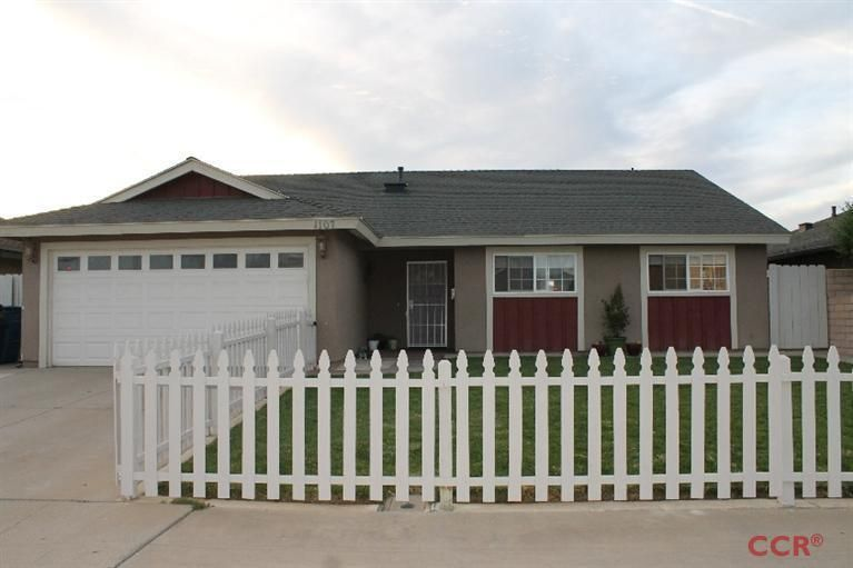 Property photo for 1107 Nova Court Santa Maria, CA 93454 - 1049607