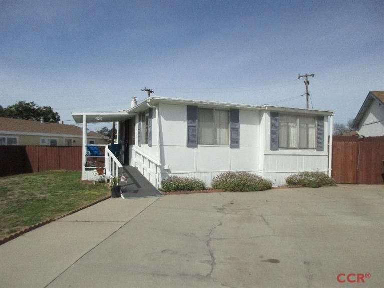 Property photo for 425 Mercury Drive Nipomo, CA 93444 - 1064406