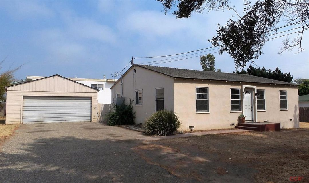 Property photo for 461 S 13Th Street Grover Beach, CA 93433 - 1069308