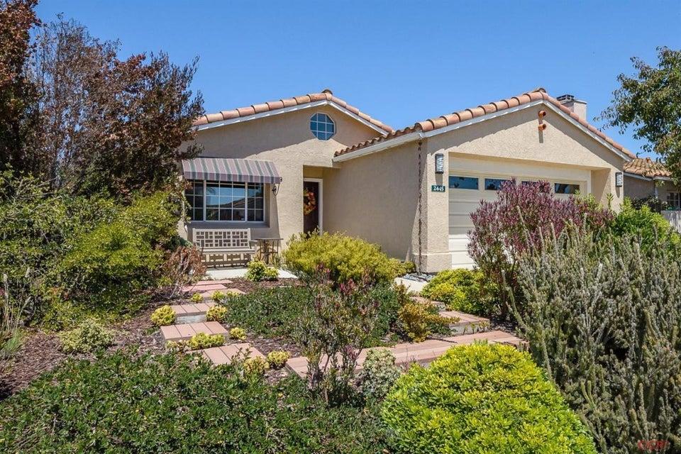 Property photo for 2445 Santa Rosa Street Santa Maria, CA 93455 - 1069902