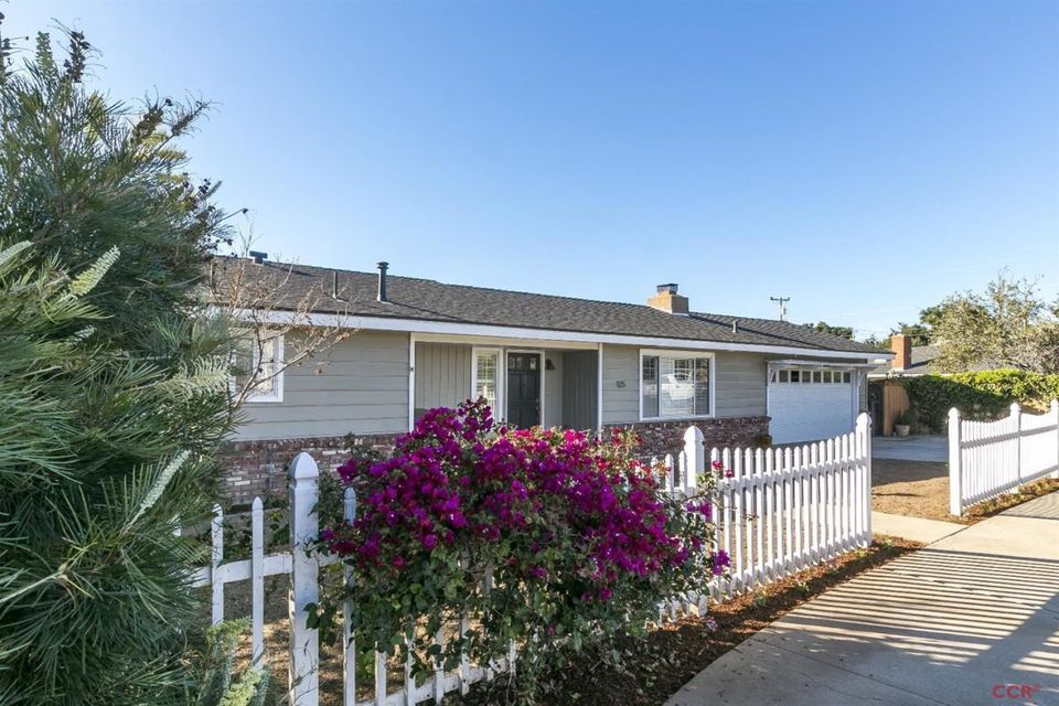 Property photo for 125 Ritchie Court Grover Beach, CA 93433 - 1072406