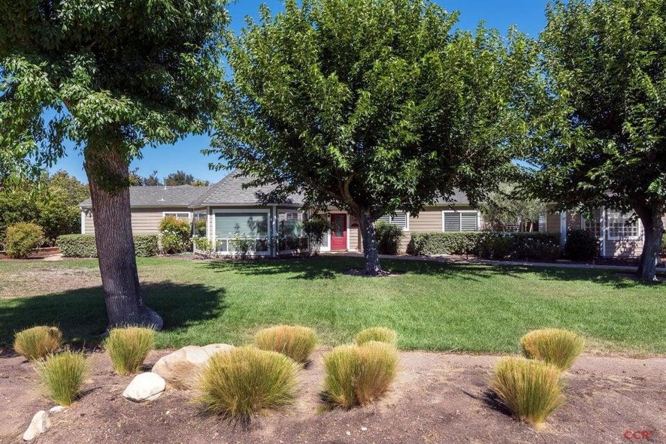 1122 Oak Glen Road, Santa Ynez, CA 93460