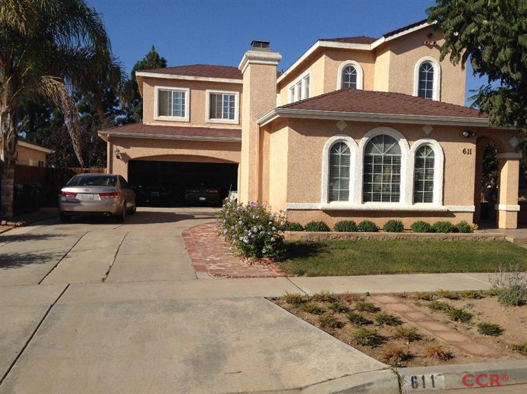 Property photo for 611 Ranier Way Santa Maria, CA 93458 - 1048313