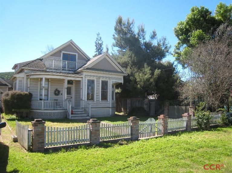 Property photo for 370 Main Street Los Alamos, CA 93440 - 1052911