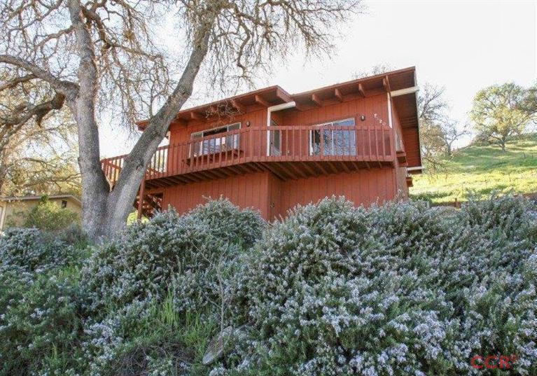 Property photo for 7520 Castano Avenue Atascadero, CA 93422 - 1053615