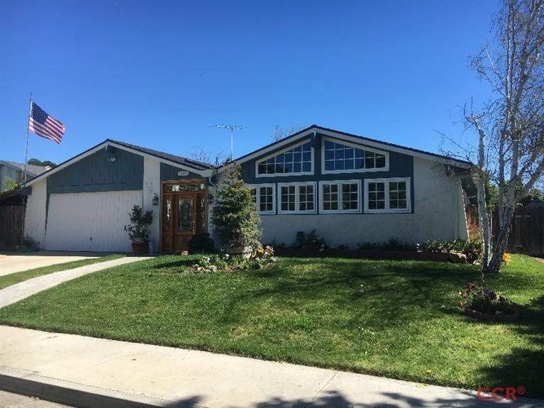 Property photo for 542 Irelan Drive Buellton, CA 93427 - 1064211