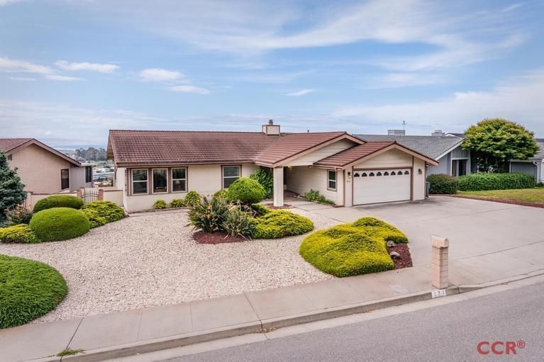Property photo for 231 Coral Court Pismo Beach, CA 93449 - 1066514