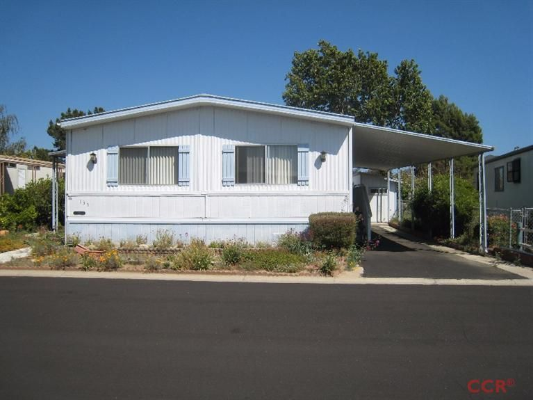 Property photo for 330 W Highway 246 #135 Buellton, CA 93427 - 1057826
