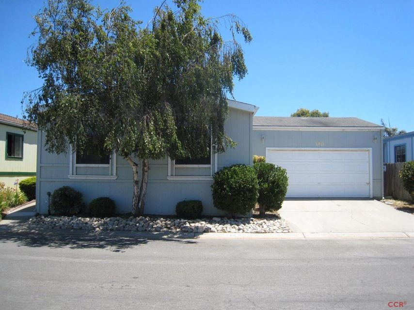 Property photo for 1317 N V Street #140 Lompoc, CA 93436 - 1069527