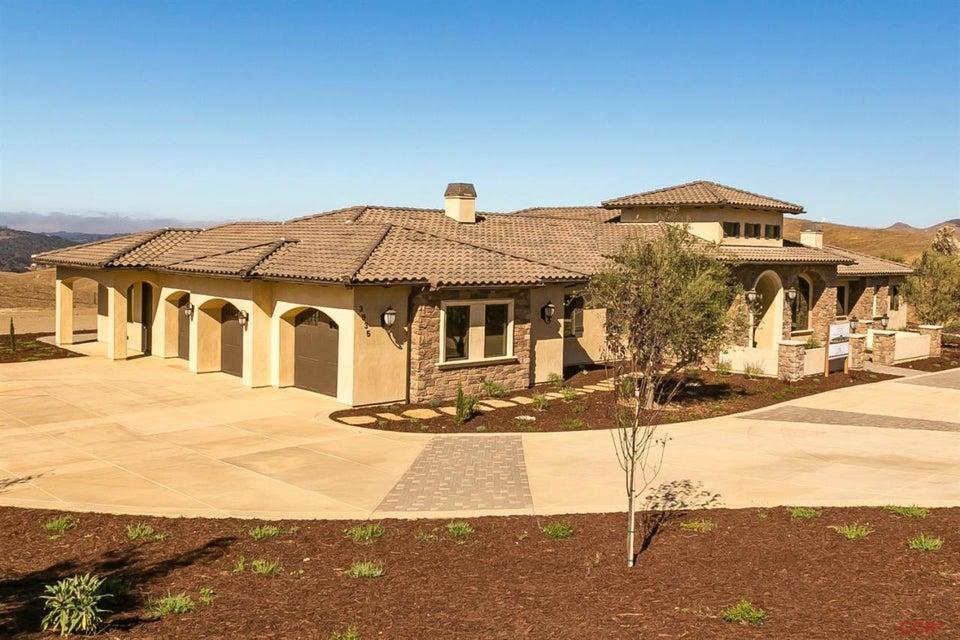 Property photo for 3935 Camino San Gabriel Arroyo Grande, CA 93420 - 1070026