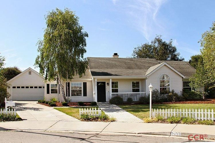 Property photo for 5153 Brittany Court Santa Maria, CA 93455 - 1054632
