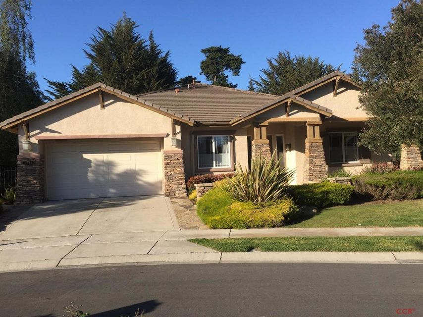 Property photo for 2334 Willet Way Arroyo Grande, CA 93420 - 1066536