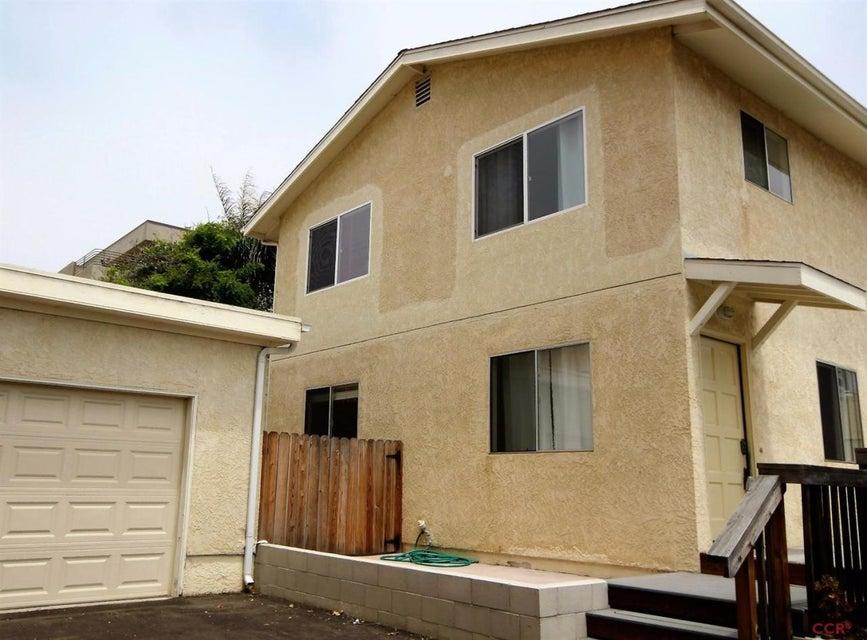 Property photo for 371 Stimson Pismo Beach, CA 93449 - 1069034