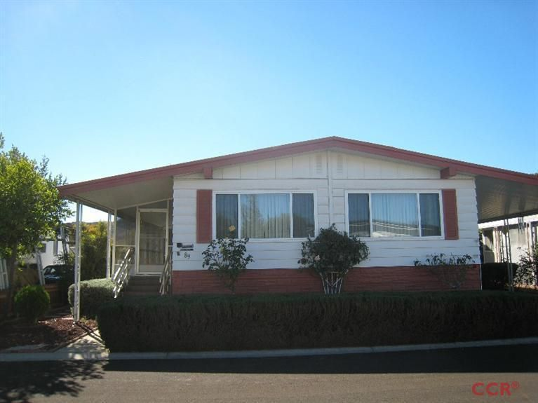 Property photo for 330 W Highway 246 #89 Buellton, CA 93427 - 1049347