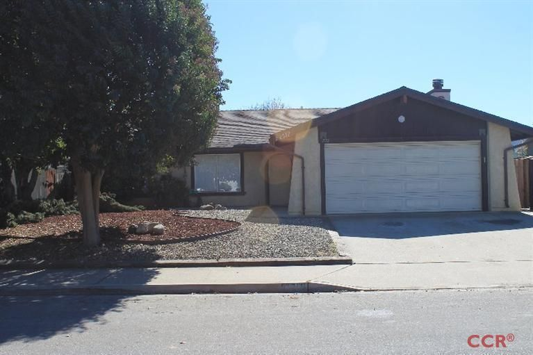 Property photo for 1512 E Pine Avenue Lompoc, CA 93436 - 1051842