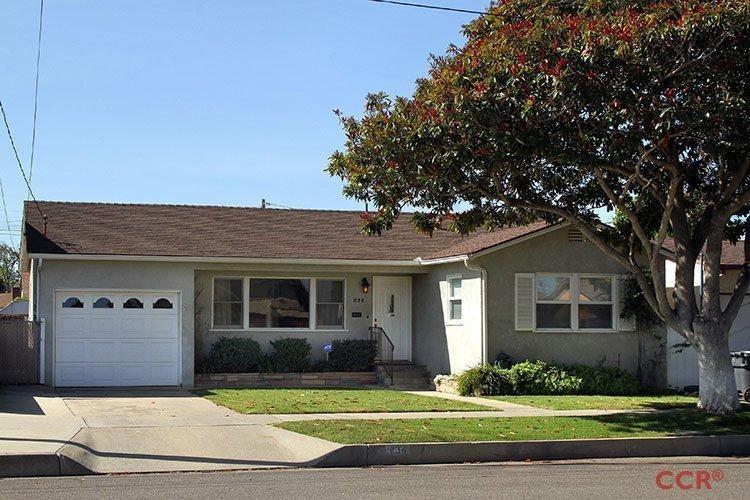 Property photo for 834 W Cypress Street Santa Maria, CA 93458 - 1065740