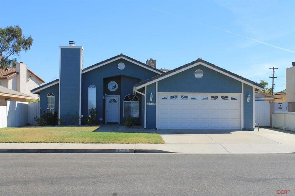 Property photo for 1740 Bayview Drive Santa Maria, CA 93454 - 1071941