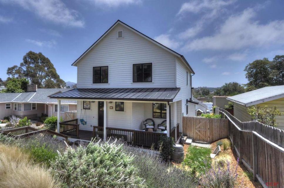 Property photo for 308 Le Point Arroyo Grande, CA 93420 - 1068654