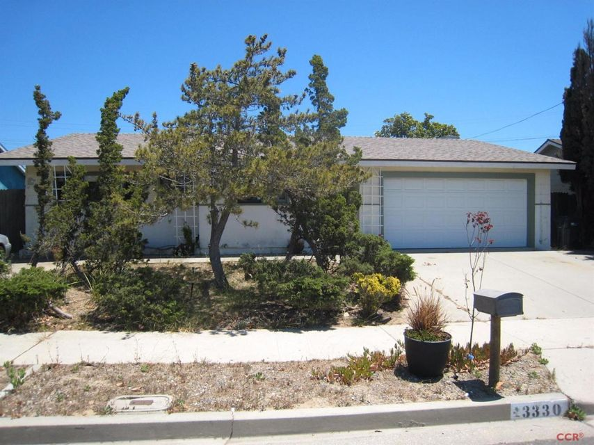 Property photo for 3330 Via Feliz Lompoc, CA 93436 - 1068756