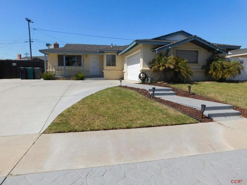 Property photo for 349 Downing Santa Maria, CA 93455 - 1070156