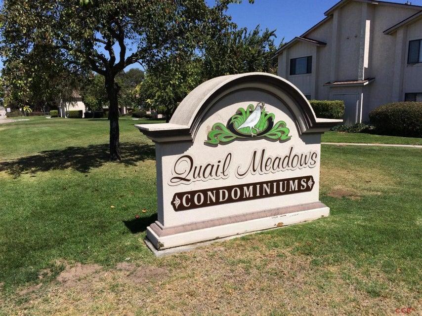 Property photo for 3420 Santa Maria Way #108C Santa Maria, CA 93455 - 1070758