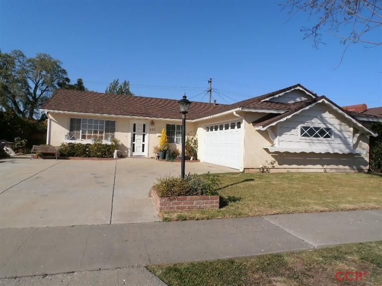 Property photo for 833 Armstrong Avenue Santa Maria, CA 93454 - 1052061
