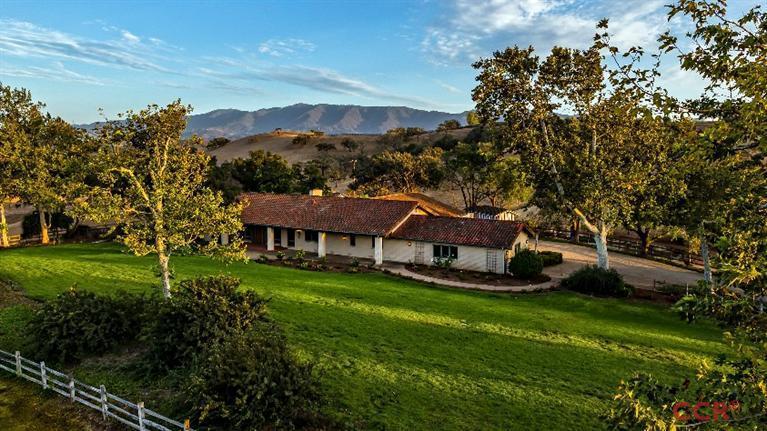 1535 Linda Vista Drive, Santa Ynez, CA 93460