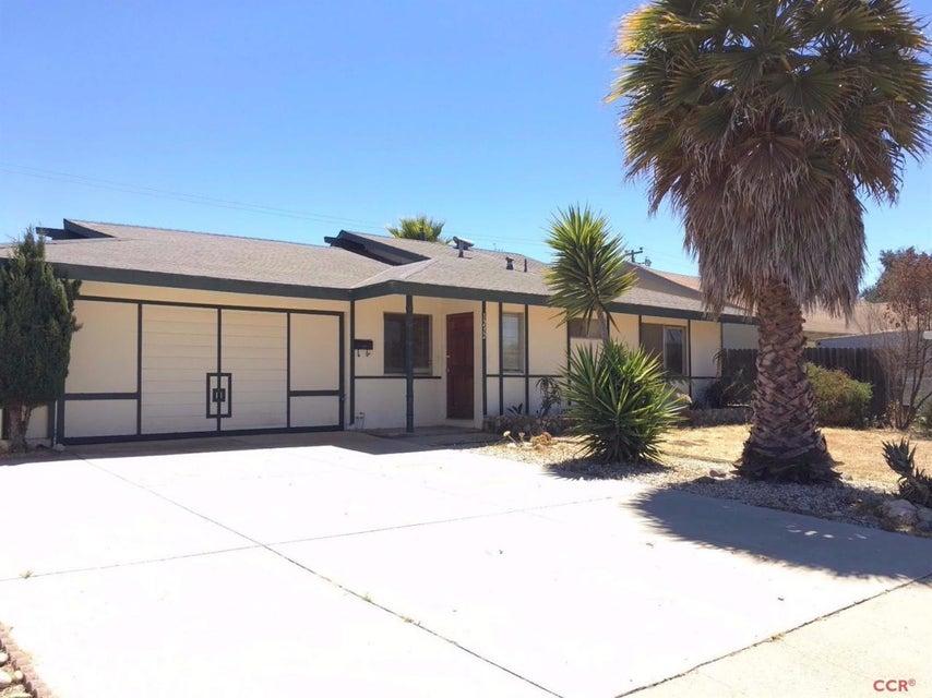 Property photo for 1232 E Harding Avenue Santa Maria, CA 93454 - 1069265
