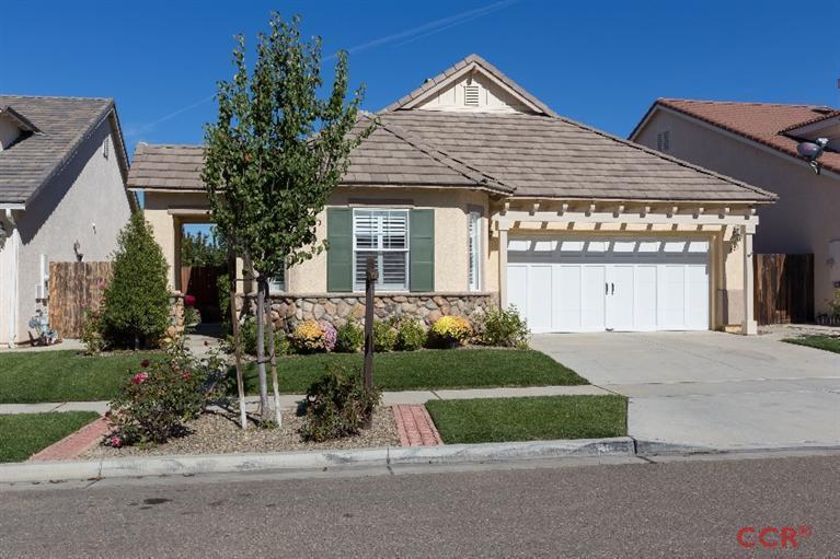 Property photo for 825 Louisa Santa Maria, CA 93455 - 1049273