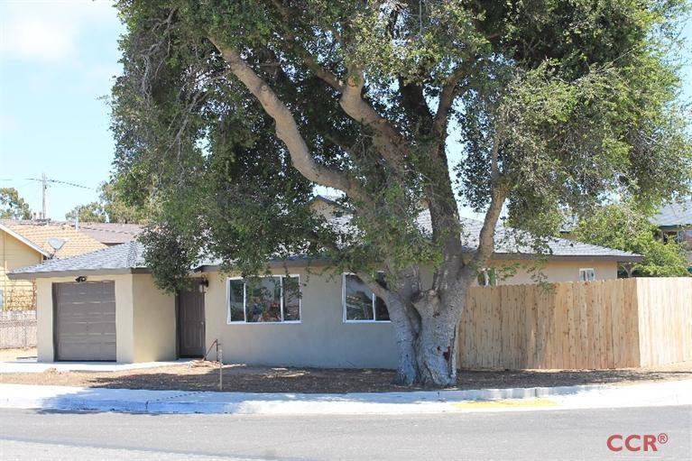 Property photo for 1599 21St Street Oceano, CA 93445 - 1057376