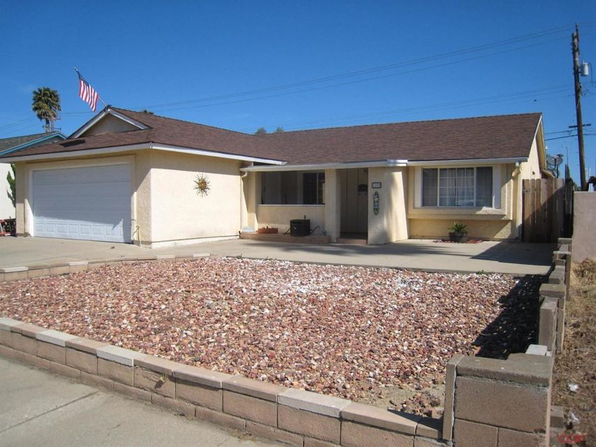Property photo for 1209 E Peach Avenue Lompoc, CA 93436 - 1065970