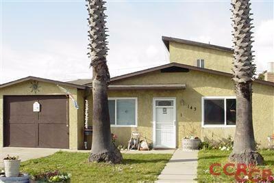 Property photo for 143 Atlantic City Avenue Grover Beach, CA 93433 - 1067471
