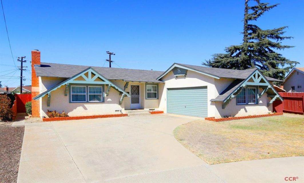 Property photo for 501 E Harding Avenue Santa Maria, CA 93454 - 1071871