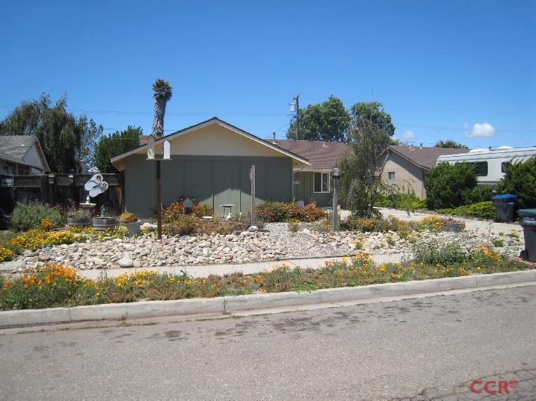 Property photo for 1317 W Loquat Avenue Lompoc, CA 93436 - 1055482