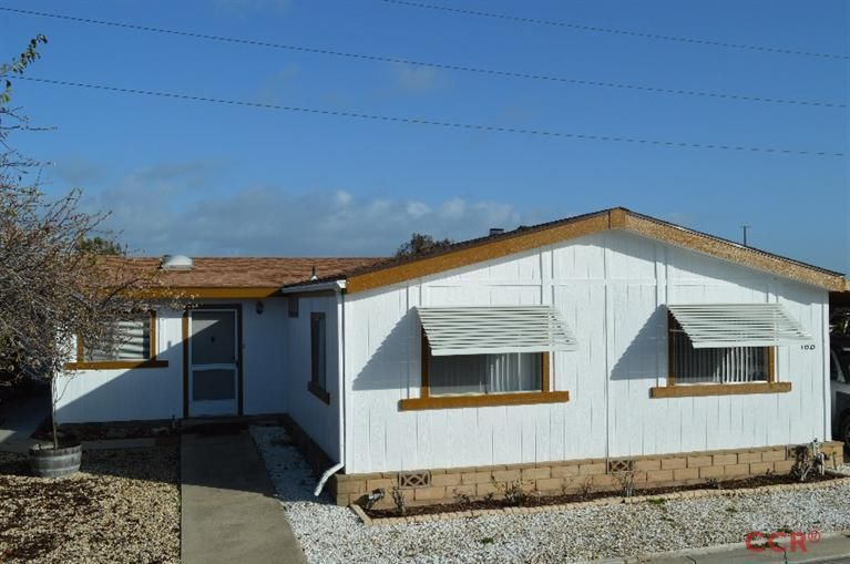 Property photo for 519 W Taylor Street #168 Santa Maria, CA 93458 - 1062680