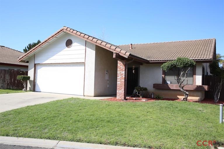 Property photo for 421 San Juanico Santa Maria, CA 93455 - 1064481