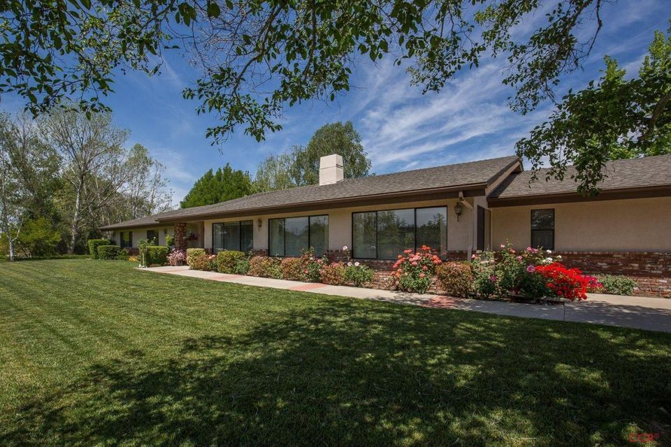 Property photo for 1855 Ringsted Drive Solvang, CA 93463 - 1065784