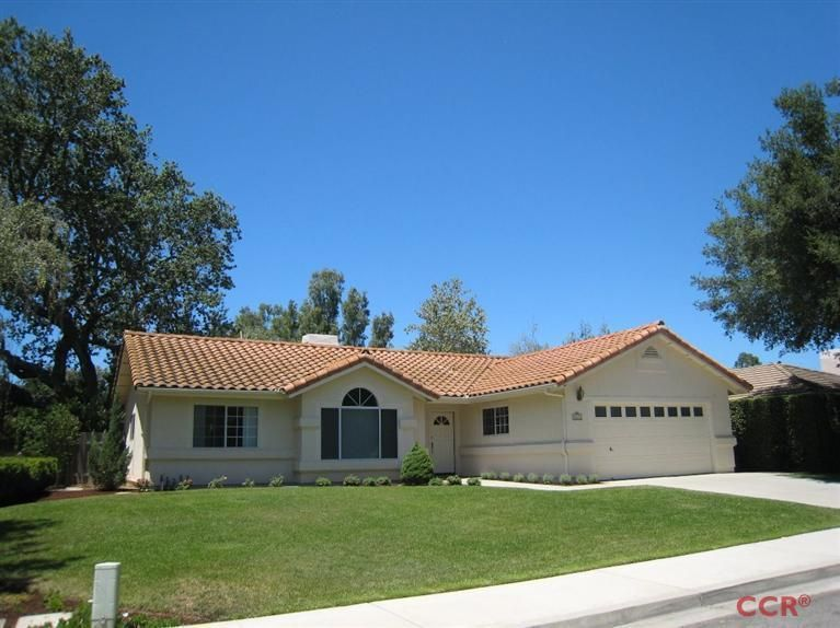 Property photo for 221 Oster Sted Solvang, CA 93463 - 1044597