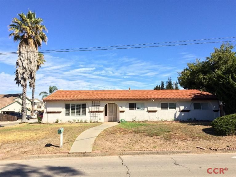 Property photo for 151 Patterson Road Santa Maria, CA 93455 - 1060697