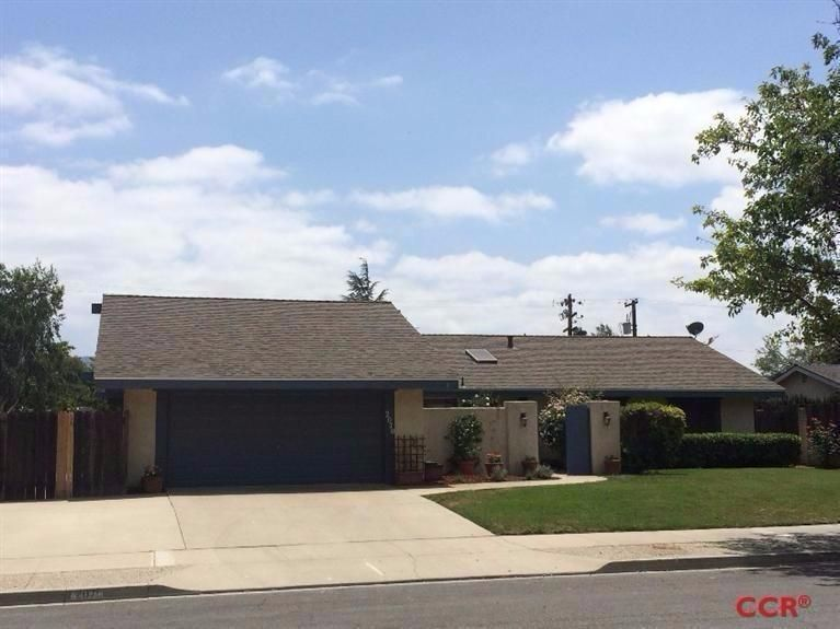 Property photo for 2070 Rebild Drive Solvang, CA 93463 - 1062397