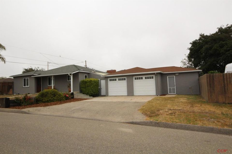 Property photo for 494 N 12Th Street Grover Beach, CA 93433 - 1067495