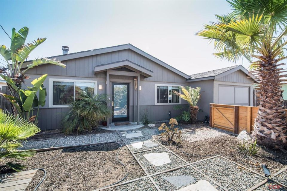 Property photo for 1132 Trouville Avenue Grover Beach, CA 93433 - 1070995
