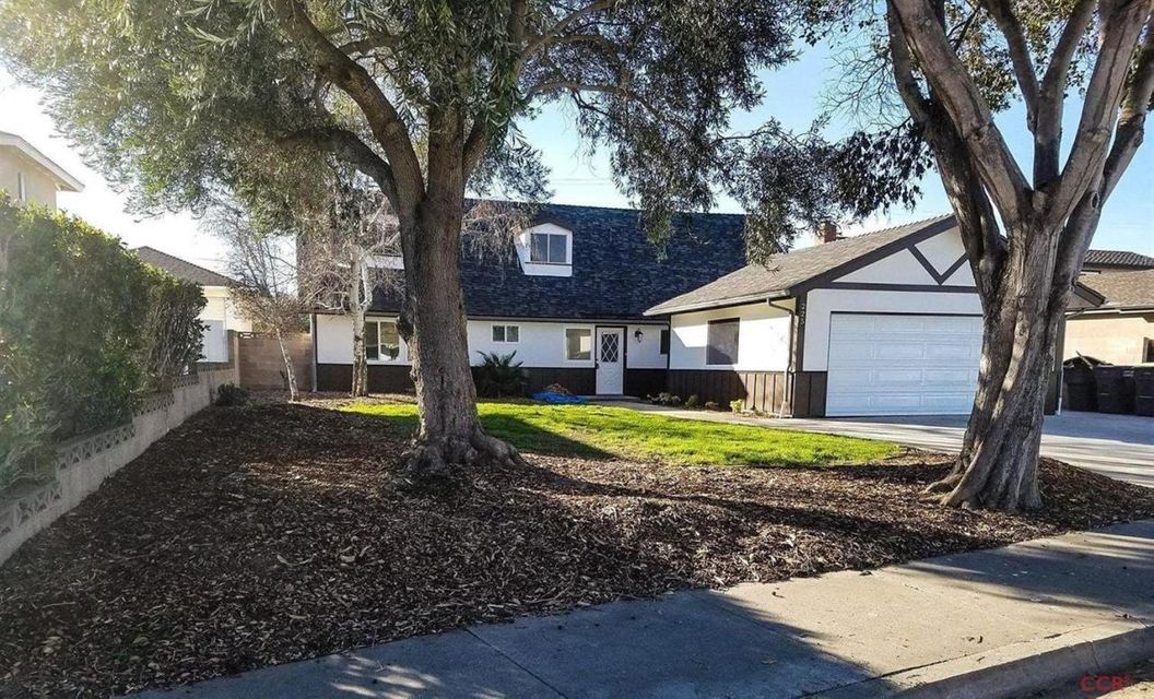 Property photo for 225 S 2Nd Street Lompoc, CA 93436 - 1075346