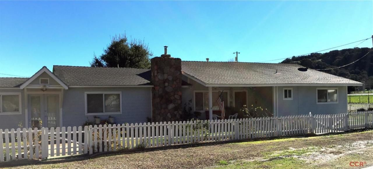 440 St Joseph Street, Los Alamos, CA 93440