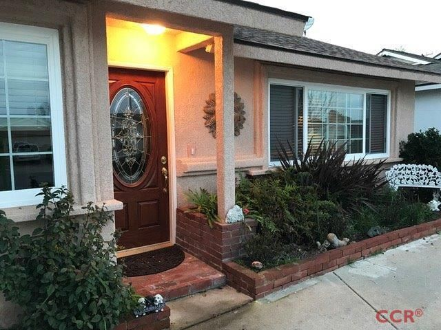 Property photo for 1117 N Lupine Lompoc, CA 93436 - 1075052