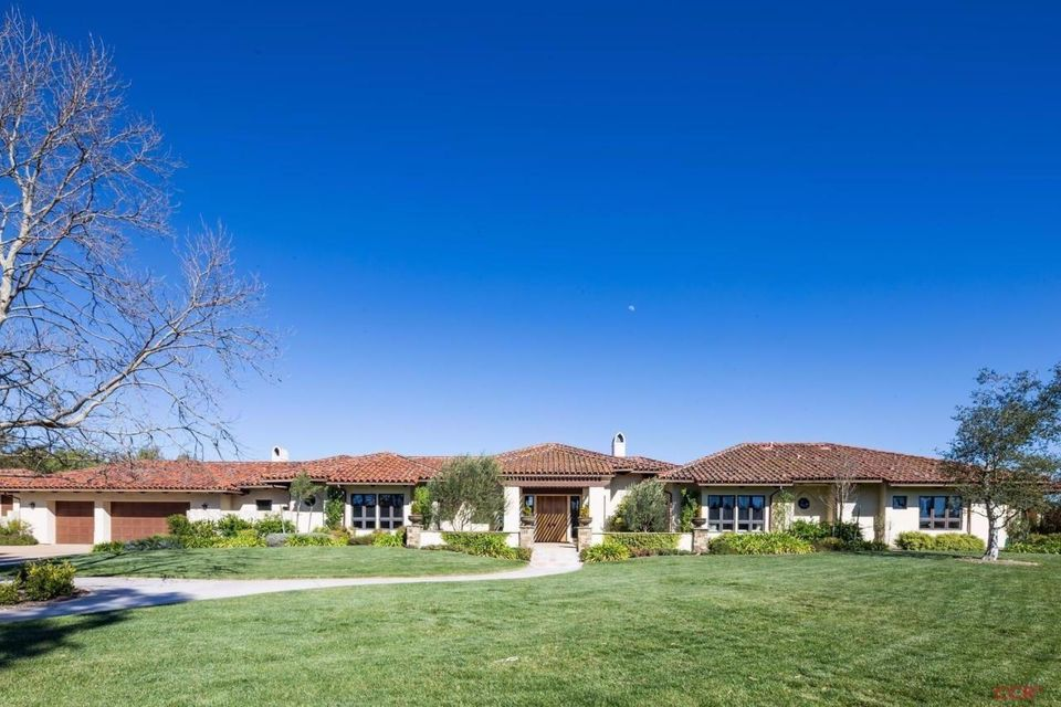 Additional photo for property listing at 1240 Via Dinero 1240 Via Dinero Solvang, California,93463 Stati Uniti