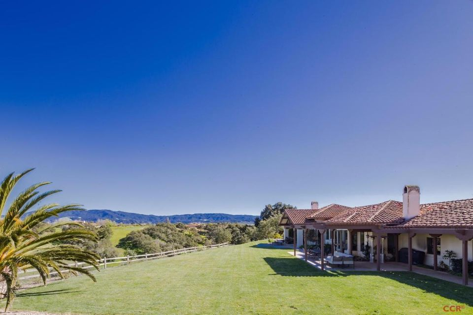Additional photo for property listing at 1240 Via Dinero 1240 Via Dinero Solvang, California,93463 United States