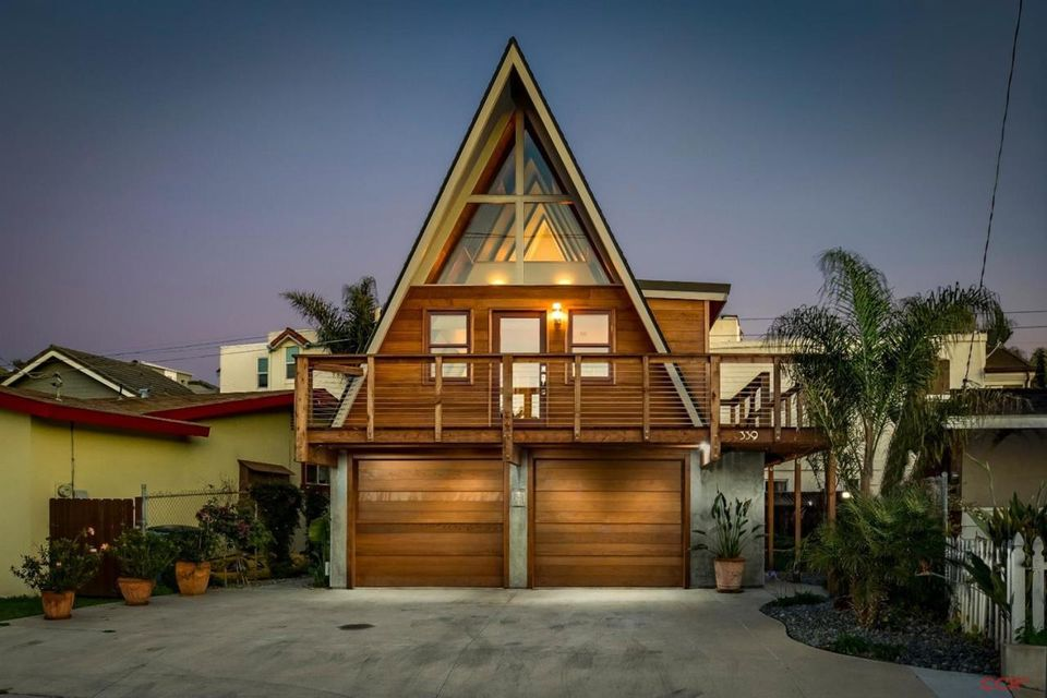 Property photo for 339 Placentia Avenue Pismo Beach, CA 93449 - 1074174
